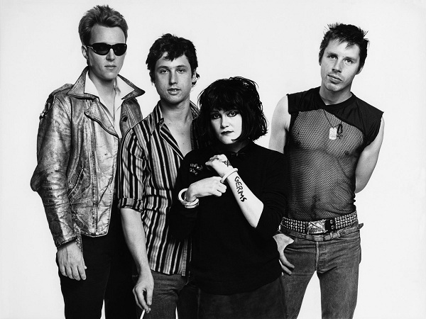 The 25 Greatest Girl Rock Songs: Part Two – The Noise Made By People